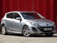 Used Mazda Mazda3 TAKUYA