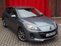 Used Mazda Mazda3 VENTURE EDITION