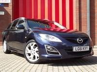 Used Mazda Mazda6 SPORT D