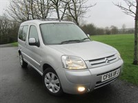 Used Citroen Berlingo HDi Multispace Desire 5dr