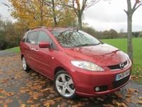 Used Mazda Mazda5 Sport 5dr Full Mazda History 7 SEATS A1+