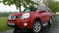 Used Nissan X-Trail dCi Tekna 5dr