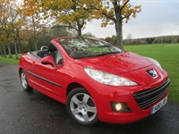 Used Peugeot 207 VTi Sport 2dr Low Miles Ideal XMAS Pressie!