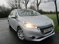 Peugeot 208 HDi Access 5dr