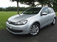Volkswagen Golf TDi 105 Match 5dr Stunning Value VW Warranty