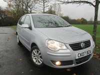 Used VW Polo S TDI 70 5dr £30Tax*Great MPG*Low Insurance