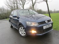 Volkswagen Polo 60 Match 5dr Amazing Low MIleage Polo