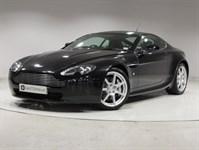 Used Aston Martin Vantage 2dr SAT NAV, 19 ALLOYS