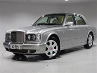 Used Bentley Arnage Red Label 4dr Auto SAT NAV, SUNROOF