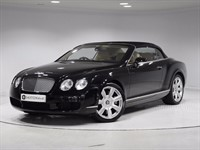 Used Bentley Continental GTC 2dr