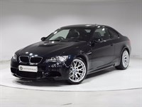 Used BMW M3 DCT 2dr