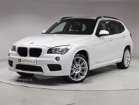Used BMW X1 xDrive18d M Sport 5dr
