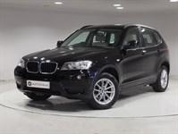 Used BMW X3 xDrive20d BluePerformance SE 5dr