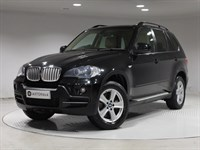 Used BMW X5 3.0sd SE 5dr 4WD SPORT SPEC, 7 SEATS, DVD, ROOF