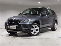 Used BMW X5 xDrive30d SE 4x4 5dr (start/stop)