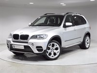 Used BMW X5 xDrive30d SE 5dr