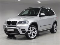 Used BMW X5 xDrive30d SE 5dr Auto (SPORT SPEC), TAILGATE, 20