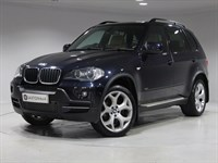 Used BMW X5 3.0d SE 5dr Auto SPORT SPEC, PAN  ROOF, 20