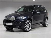Used BMW X5 3.0sd M Sport 5dr Auto [7 Seat]