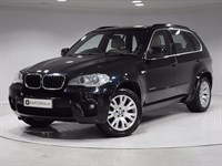 Used BMW X5 xDrive30d M Sport 5dr