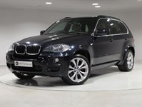 Used BMW X5 3.0d M Sport 5dr 4WD SAT NAV, PAN ROOF, 20
