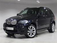 Used BMW X5 xDrive35d M Sport 5dr Auto [7 Seat]