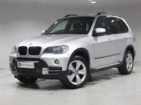 Used BMW X5 3.0si SE 5dr Auto [7 Seat]