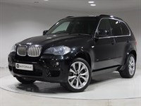 Used BMW X5 4.8i M Sport 5dr 4WD 7 SEATS, PANORAMIC ROOF, DVD