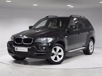 Used BMW X5 d SE 5dr