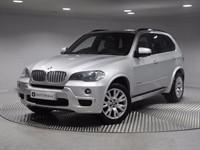 Used BMW X5 xDrive35d M Sport 5dr