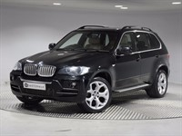 Used BMW X5 sd SE 5dr