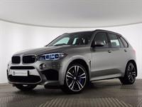 Used BMW X5 Steptronic 5dr
