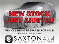 Used Jeep Grand Cherokee CRD Overland 5dr 4WD REAR DVD, NAV, SUNROOF, 18