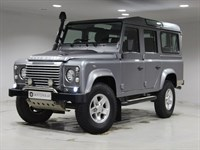 Used Land Rover Defender 110 LWB XS Station Wagon TDCi