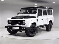 Used Land Rover Defender 110 TD XS SUV 4WD