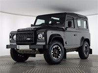 Used Land Rover Defender 90 2.2TD Adventure Edition SUV 4WD
