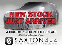 Used Land Rover Defender 110 D XS 5dr