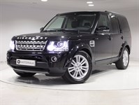 Used Land Rover Discovery 3.0SD HSE 5dr 4WD