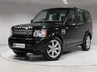 Used Land Rover Discovery TD XS 5dr 4WD