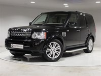 Used Land Rover Discovery TD HSE 5dr 4WD PAN ROOF, REAR CAM, SAT NAV