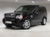 Used Land Rover Discovery 3.0SD HSE 5dr 4WD PANORAMIC ROOF, NAV, REAR CAM