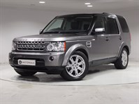 Used Land Rover Discovery TD V6 XS 5dr
