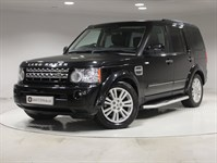 Used Land Rover Discovery SD HSE 5dr 4WD SAT NAV, PAN ROOF, SIDE STEPS