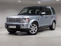 Used Land Rover Discovery TDV6 XS 5dr Auto