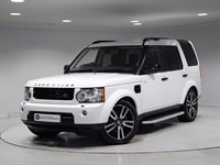 Used Land Rover Discovery 4 3.0 SD V6 Landmark 4x4 5dr