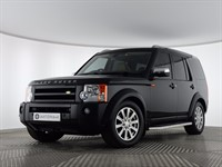 Used Land Rover Discovery 3 TD V6 SE 5dr