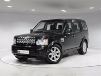 Used Land Rover Discovery 4 SD V6 GS 4x4 5dr
