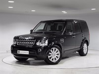 Used Land Rover Discovery 4 SD V6 SE 5dr (start/stop)