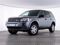 Used Land Rover Freelander 2 Td4 XS 5dr 4WD