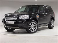 Used Land Rover Freelander Td4 HSE 5dr 4WD PAN ROOF, 19 GRAPHITE ALLOYS